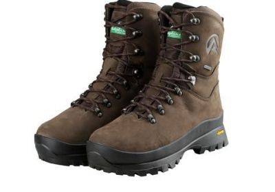 Ridgeline Aoraki Waterproof Leather Boots