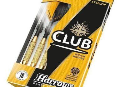 Harrows Club Darts