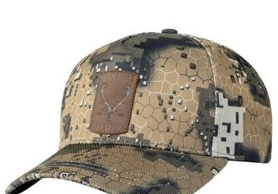 Hunters Element Red Stag Cap