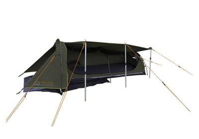 Kiwi Camping Morepork 1 Delux Swag