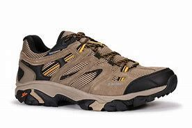 Hi-Tec Men's Ravus Vent Low WP Hiking Shoes