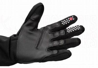 Manitoba Shooters Gloves - CAMO