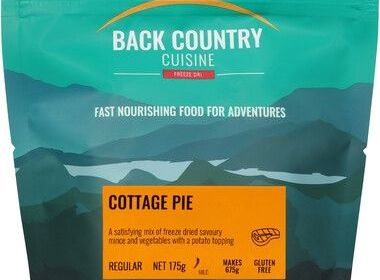 Back Country Cottage Pie