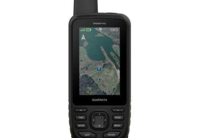 Garmin GPSMAP 66S GPS Handheld