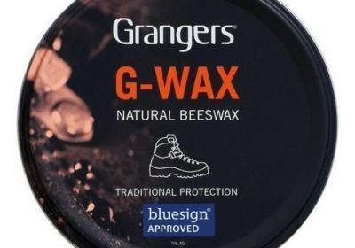 Grangers W/Proof G-Wax 80 Gram