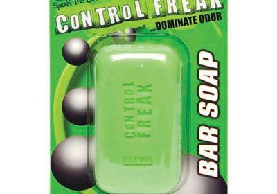 Hunting Control Freak Bar Soap