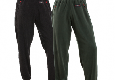 Lonely Track Buffer Pants