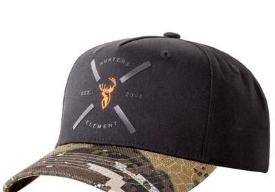 Hunters Element Cross Cap