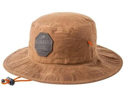 Braemar Hat